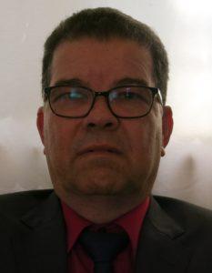 Pr. Jose Andrade