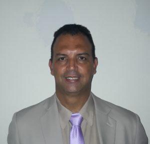 Pr. Luis Paulo