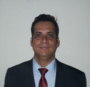 Pr. Mauricio Franco