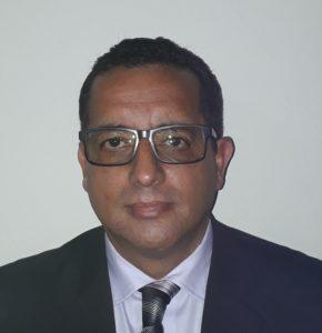 Pr. Edimar José Pires